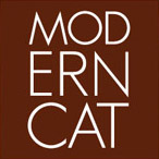moderncat logo Interview With Kate Benjamin of Moderncat.net