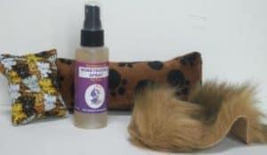 Kitty Kottage Honeysuckle Package