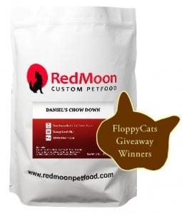 Redmoon Winner