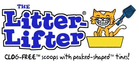 Litter Lifter Logo