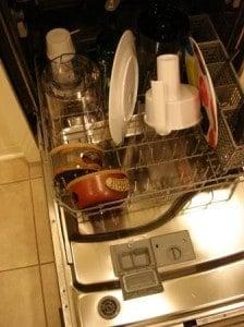 LG Potter Bowls are dishwasher safe