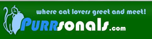 dating website cat lover