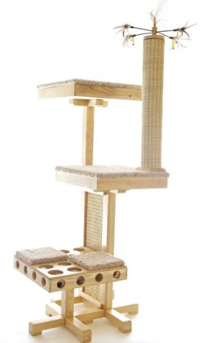 Cool cat trees for Cool cat perches