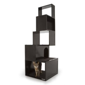 Cool cat trees naver for Cool cat perches