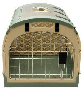 Nylabone Cozytime Pet Home and Carrier