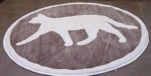 PurrsianRug™ cat rugs