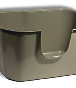 NVR MIss litter box