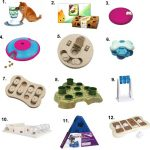 Puzzle Toys for Cats