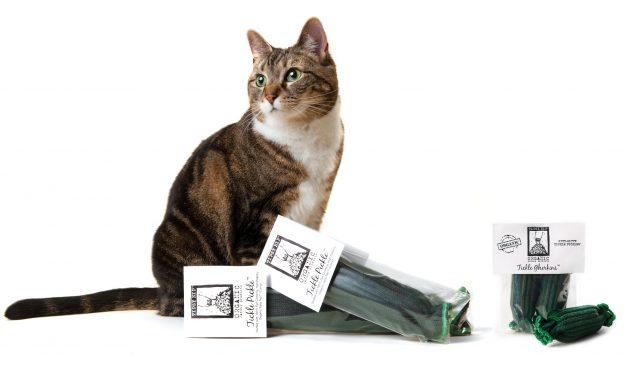 Tipsy Nip Catnip Cat Toys Giveaway