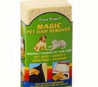 Magic Pet Hair Remover – Truly Magic
