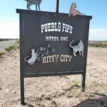 Kitty City New Mexico in Alamogordo, NM