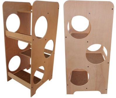 Sturdy Cat Tree Tower by ContempoCat Sturdy Cat Tree Tower by ContempoCat