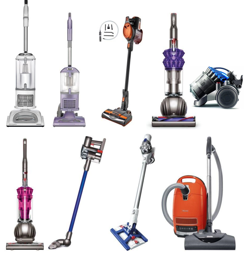 Best Vacuums for Ragdoll Cat Hair According to Ragdoll Cat Owners