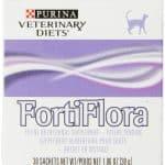 Probiotics for Cats – Purina Fortiflora Feline Nutritional Supplement Box