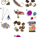 10 Fun and Inexpensive Cat Toys at The Cat Connection