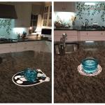 PawNosh Cubby Bowl – Happy Customers: Annette, Sebbie and Gracie Ann