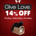 Catpods Valentine's Day Coupon Code