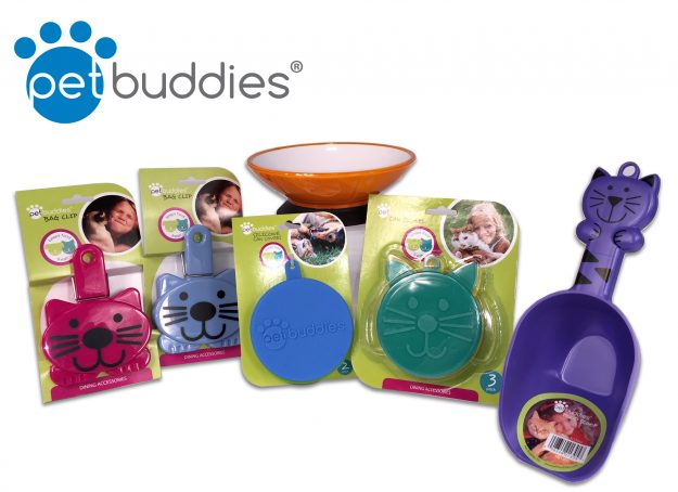 BONUS Giveaway Pet Buddies and ModaPet Prize Pack