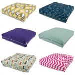 Help Peach Pet Provisions Launch Their Pet Pillow Beds and Get a Deal!