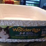 WonderBox Disposable Litter Box and Liner – Reader Reports!