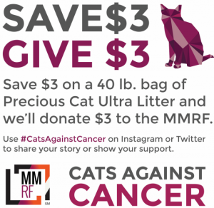 Cats Against Cancer