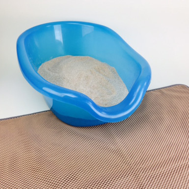 Pioneer Pet The Ultimate Litter Mat
