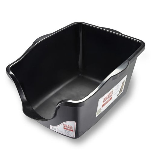 Natures Miracle High-Sided Litter Box