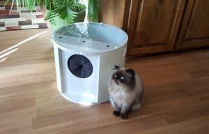 Purr-fect Groomer Cat Grooming Tool