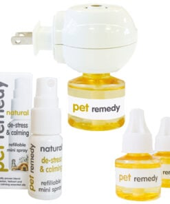 Pet Remedy USA Giveaway Floppycats Package March 2016