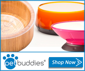 Pet Buddies Pet Products