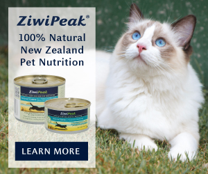 ZiwiPeak Canned Cat Food