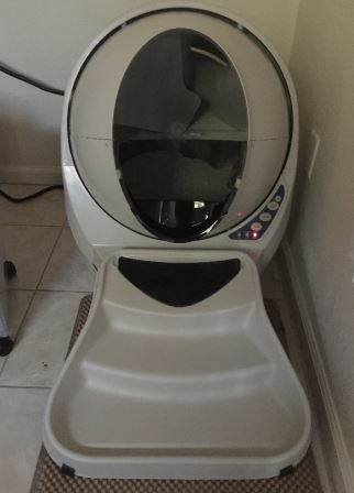 litter robot open air review accessories air fence and air ramp