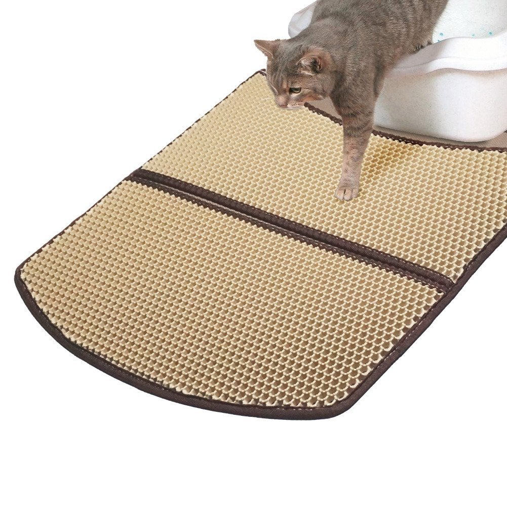 Litter Box Mat Petfusion Smartgrip Litter Box Mat Review
