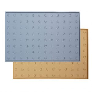 WooPet Pet Food Mat XL