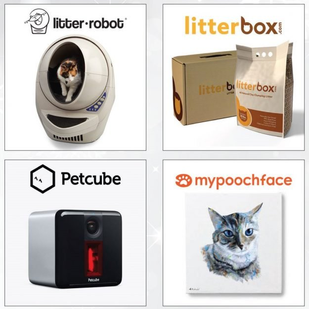 litter-robot-giveaway-prize-pack-2016