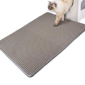 cat litter mat jumbo product review