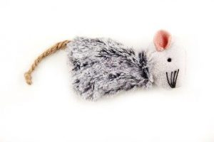Eco-friendly Pet Toy Mouse