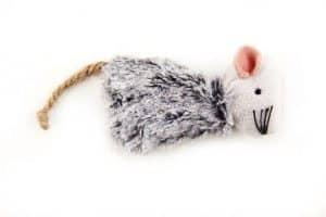 Eco-friendly Pet Toy Mouse