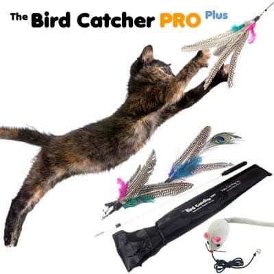 Bird Catcher Pro Plus