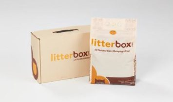 January 2017 Floppycats Giveaway Litterbox Litter