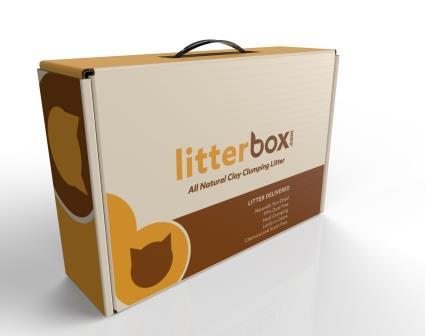 January 2017 Floppycats Giveaway Litterbox Litter Box