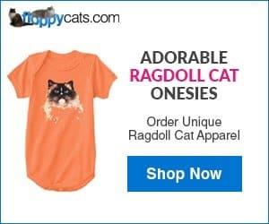 Ragdoll Cat Onesie