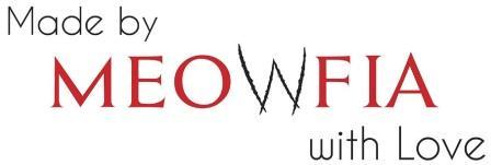 Meowfia Premium Cat Bed Cave LogoMeowfia Premium Cat Bed Cave Logo