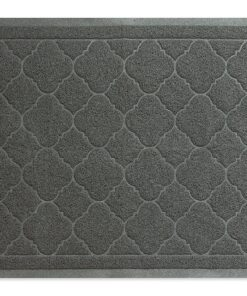 Kittycentric Jumbo Cat Litter Mat with Scatter Control Product Review 2