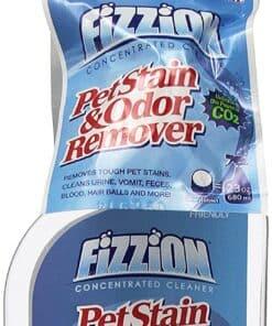 Fizzion 23oz Empty Spray Bottle with 2 Refills