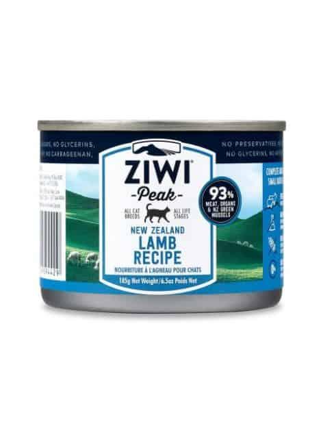 Blue Seal Grain Free Cat Food