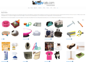 Floppycats Cat Products Shop