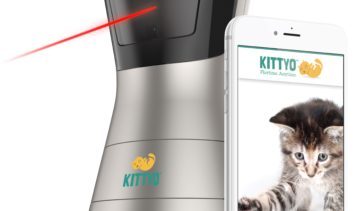 Kittyo Pet Camera Product Review