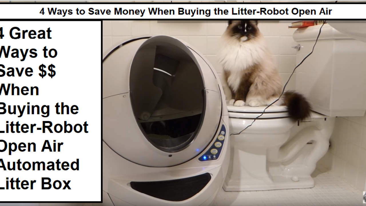 About Litter Robot