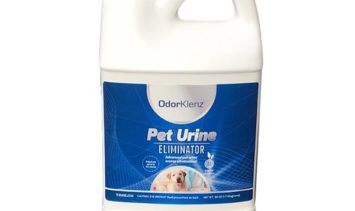 OdorKlenz Pet Urine Eliminator